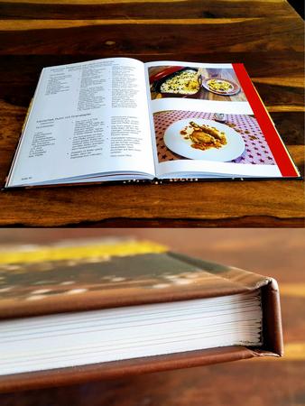Buch – Hardcover 2b